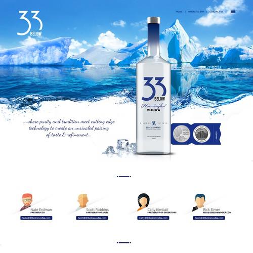 Runner-up design by KrishnaCreation
