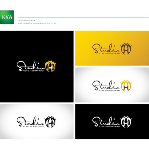 Runner-up design by KVA