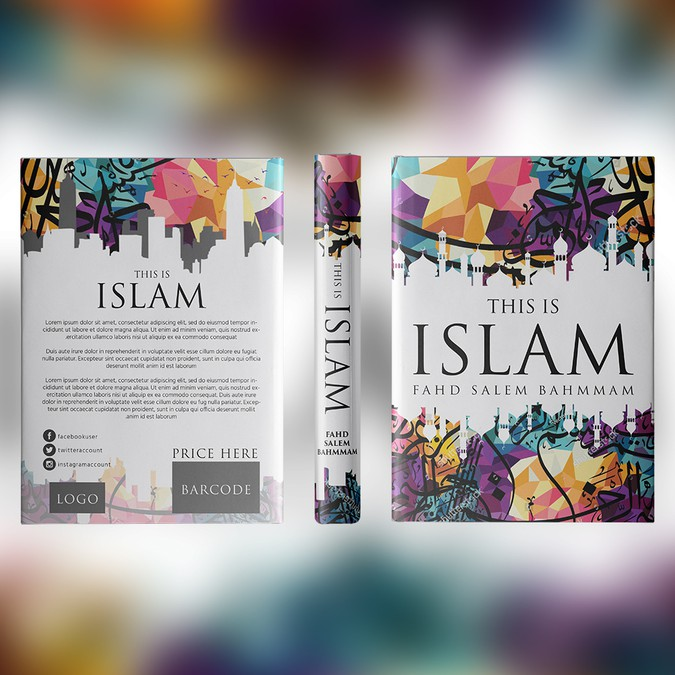 Book Cover Design Contest : Book cover design contest