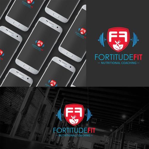 Runner-up design by D4DesignGURU