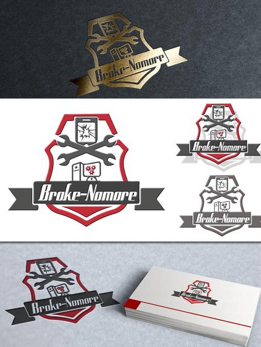 Winning design by MoreInExchange