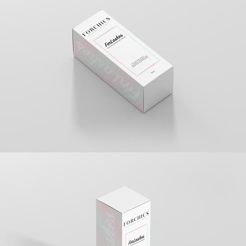 Runner-up design by MAGARI