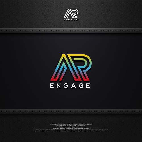 Design a logo for an Augmented Reality smartphone app | Logo design contest