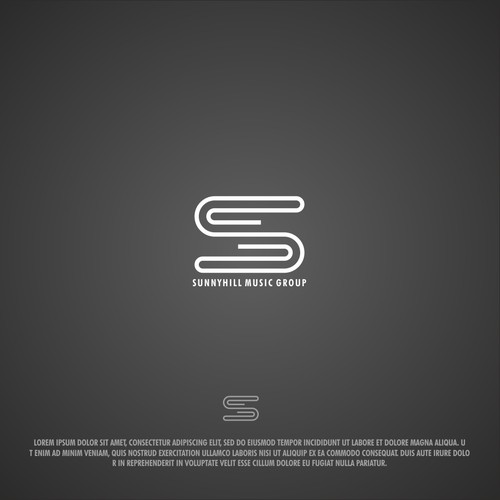 Ontwerp van finalist Aubergine Designs
