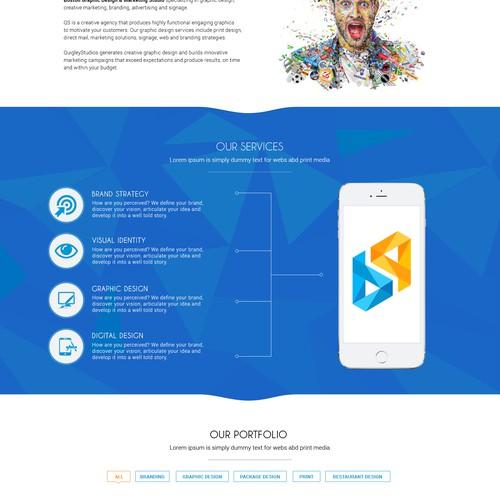 Meilleur design de DesignFits Solutions
