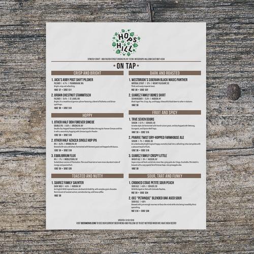 Ontwerp van finalist two.seven design