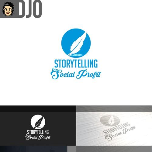 Runner-up design by Djo Creative™