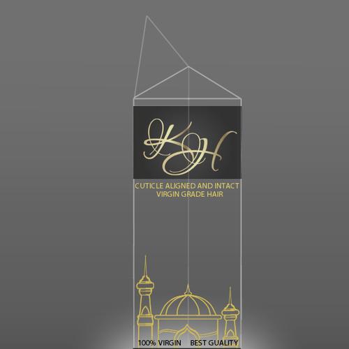 Runner-up design by ~ Lana ~