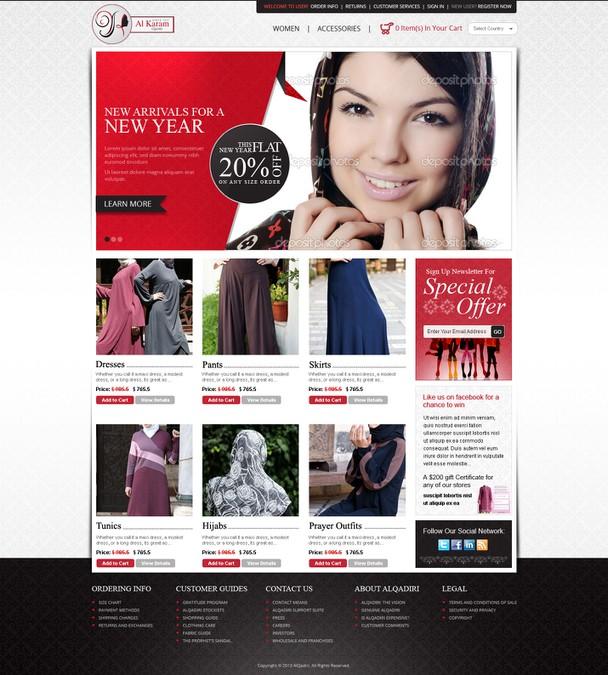 Winning design by RangRise