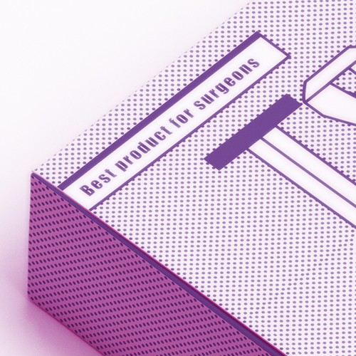 Runner-up design by AnaDev