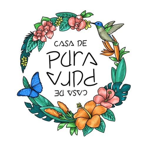 Runner-up design by Anna Kočová