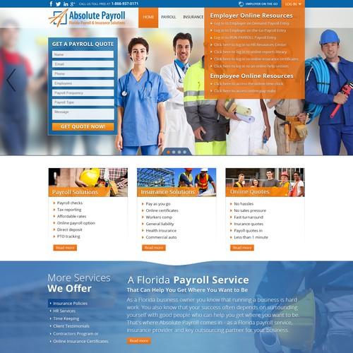 Design finalista por DesignFits Solutions