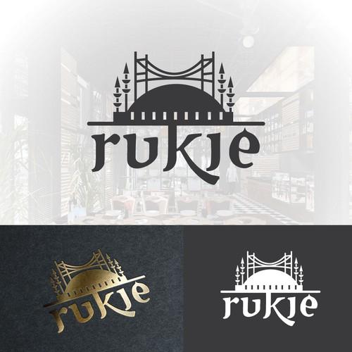 Runner-up design by Aleksandar Nofitoski