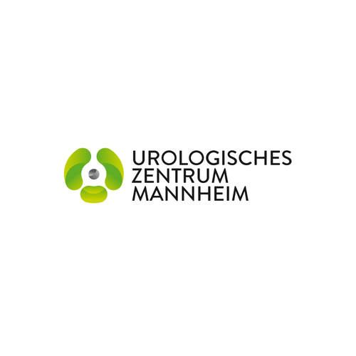 urologisches zentrum mannheim logo design wettbewerb. Black Bedroom Furniture Sets. Home Design Ideas