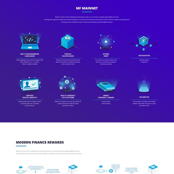Winning design by Eleodor