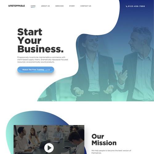 Ontwerp van finalist Ultimate Designerzz