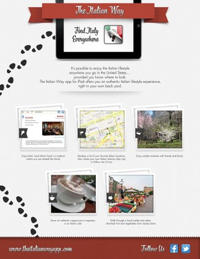 Runner-up design by RED • Web & Graphic