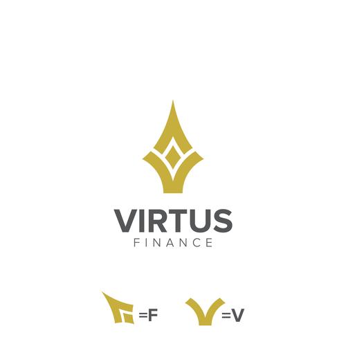 Create the next logo for Virtus Finance | Logo design contest
