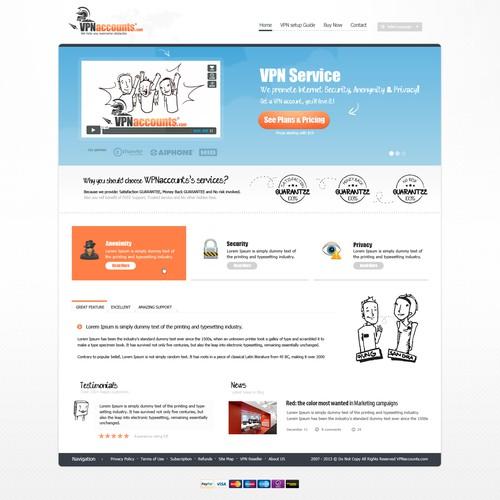 Diseño finalista de Envaios