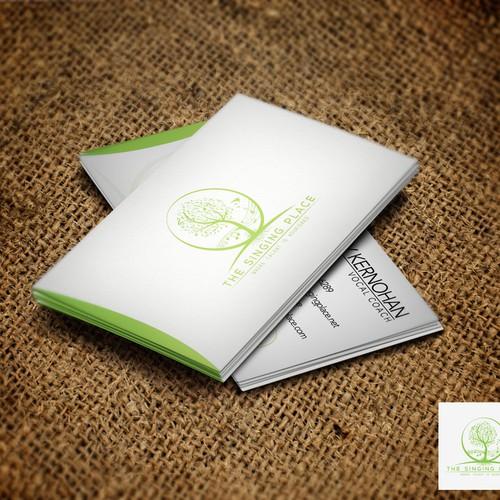 Diseño finalista de MA Designs