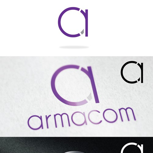 Runner-up design by Diamond Ave Graphics