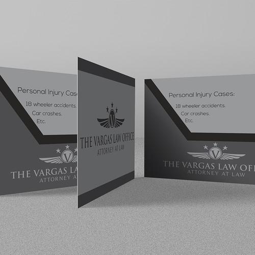 Runner-up design by DesignSpell