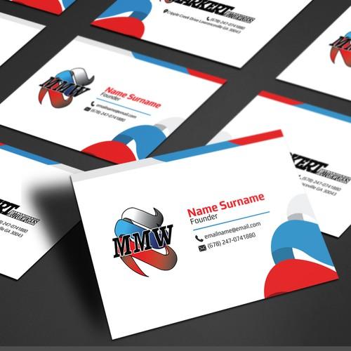 Runner-up design by Qami Studio