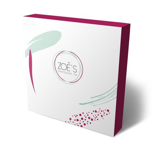 Runner-up design by Blukki