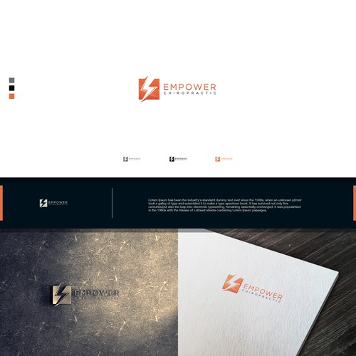 Runner-up design by Piktog