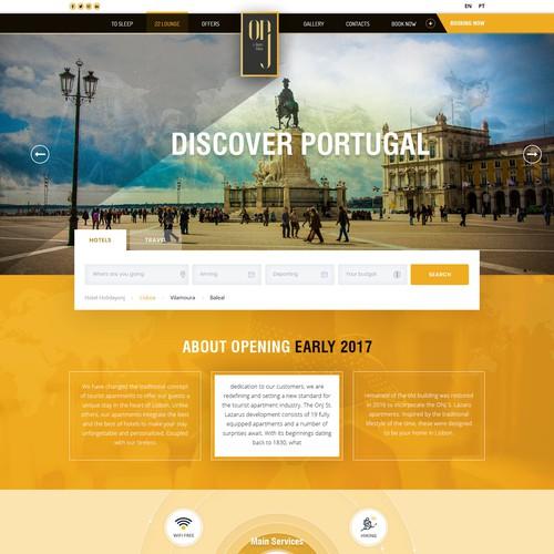 Design finalista por Ananya Roy