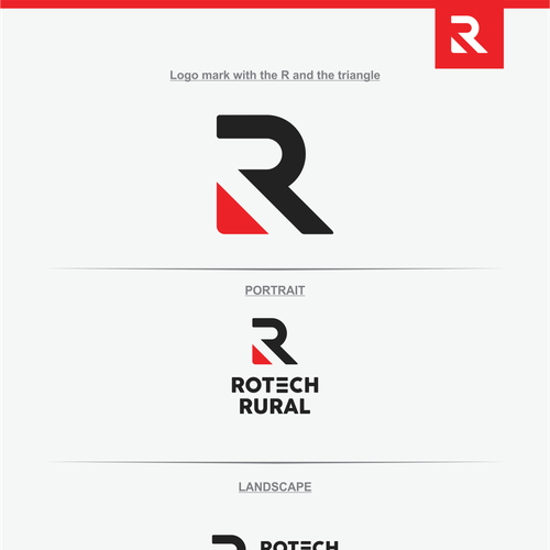 Runner-up design by Artsign