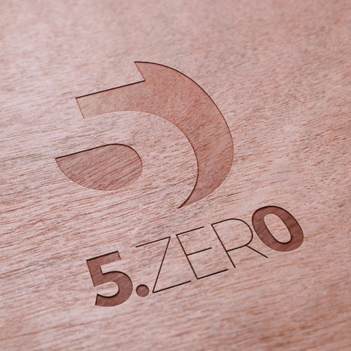 Runner-up design by Graficaevo