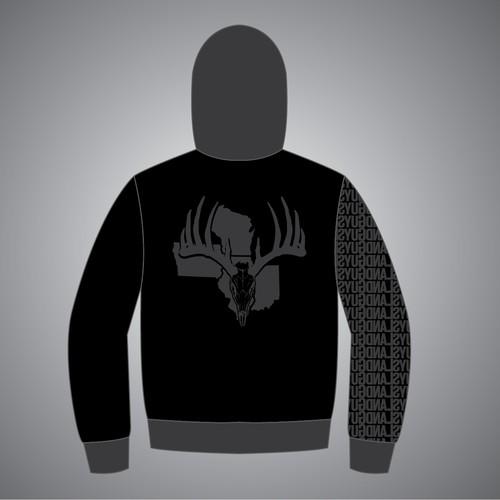 Diseño finalista de custom jersey design