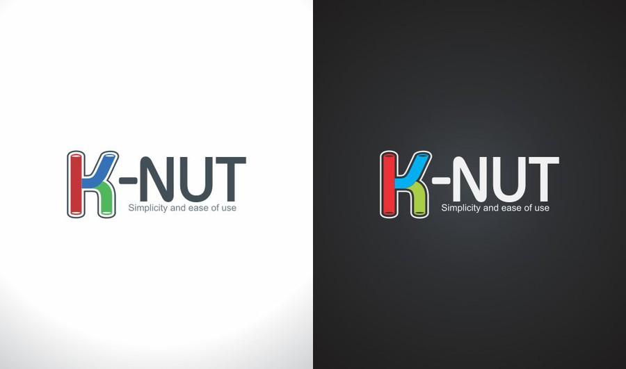 Winnend ontwerp van Gun LogoGun