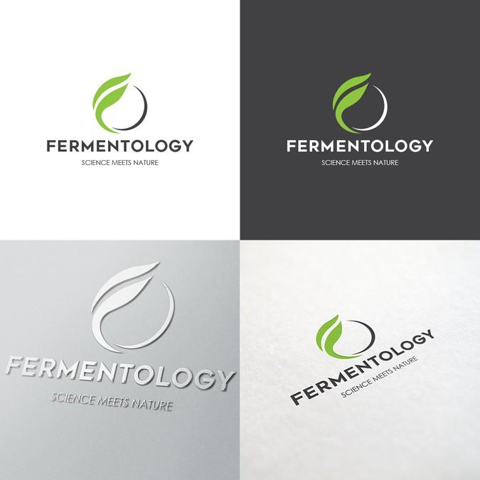 Winning design by logosapiens™