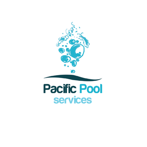 Swimming pool logo redesign logo design contest - Swimming pool logo design ...