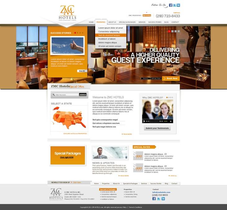 Gewinner-Design von MzCreatives