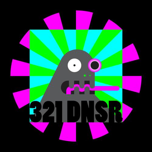 Runner-up design by R28