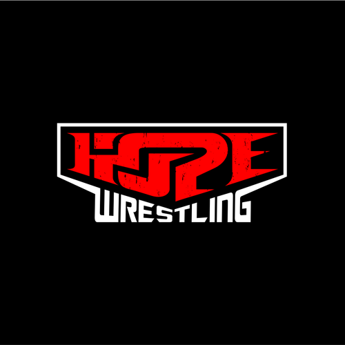 Create An Intense New Logo For Hope Pro Wrestling Logo Design Contest 99designs