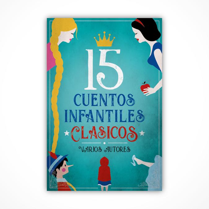 Winning design by Rocío Martín Osuna