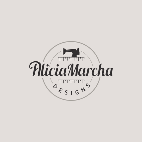 Runner-up design by logofoc
