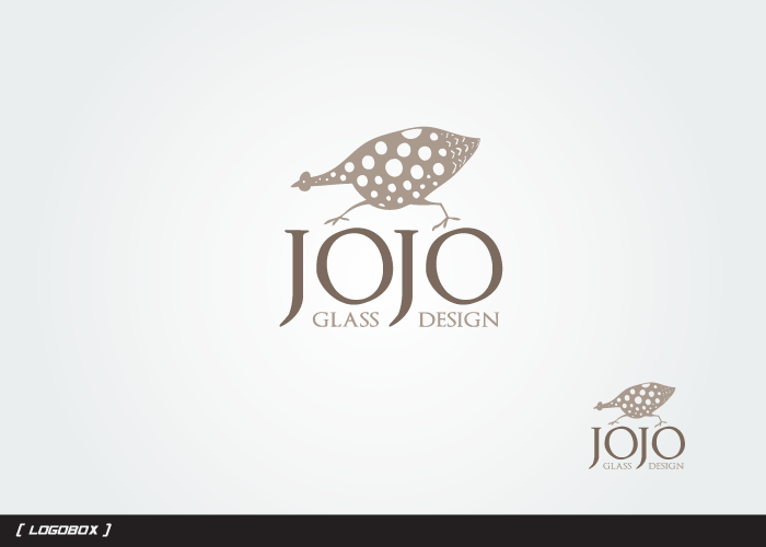 Design vencedor por [ Logobox ]