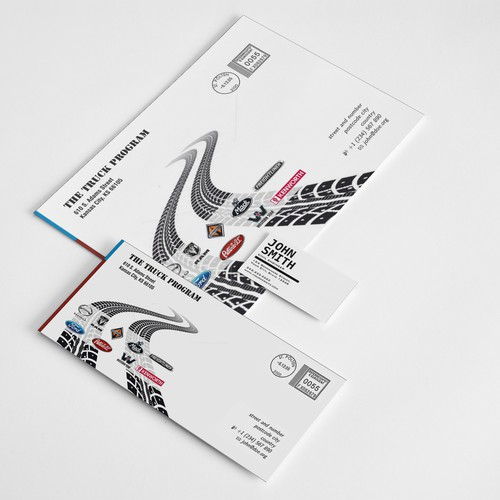 Runner-up design by Alexandr Cerlat