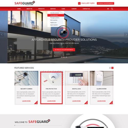Design finalista por amayabox