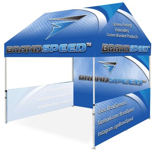 Runner-up design by BRdesign