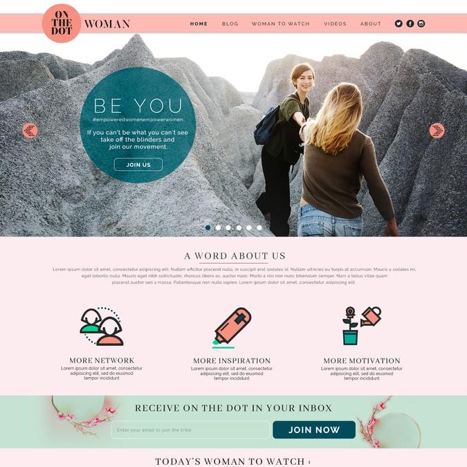 Winning design by Badira