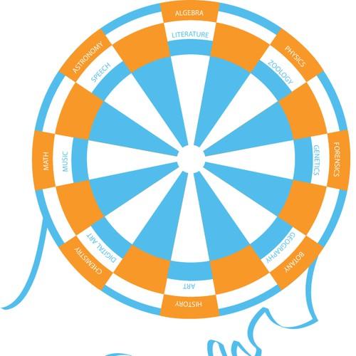 Diseño finalista de Paagal