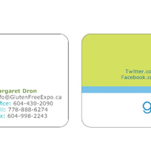 Runner-up design by Ani a