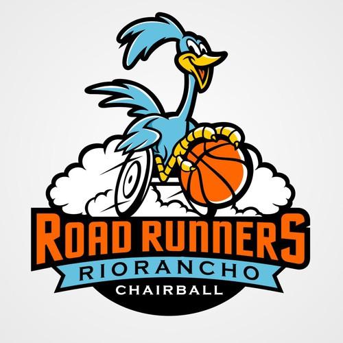 Runner-up design by Freshradiation