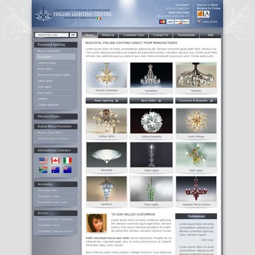 Design finalista por Avriel